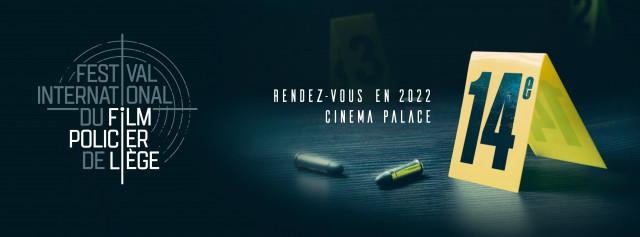 Le Festival du Film Policier à nouveau reporté d'un an