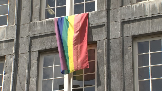 17 mai : journée internationale contre l'homophobie