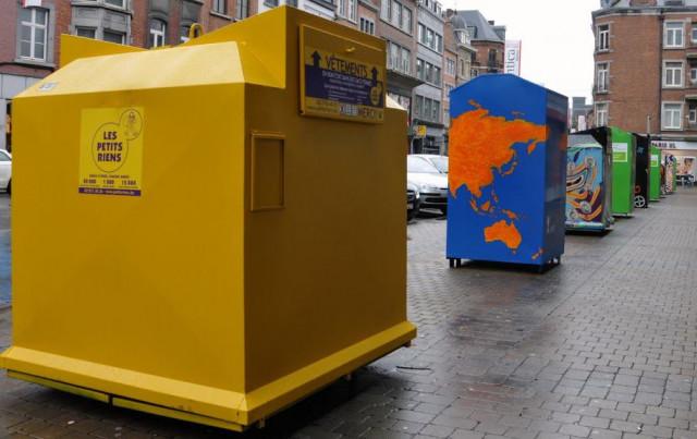 9 entreprises liégeoises labellisées Rec'up en 2019