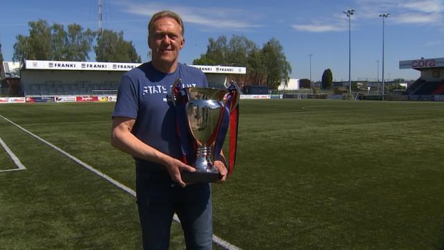 1990-2020: les 30 ans de la Coupe du RFC Liège