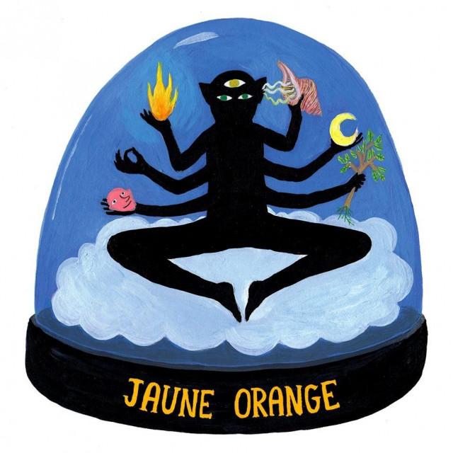 20 ans pour Jaune Orange et un nouveau festival en vue