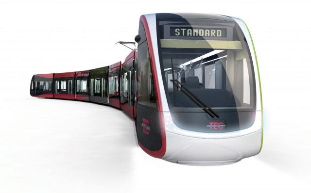 2018 : une année charnière pour le projet du tram liégeois