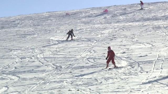 19 centres de ski toujours ouverts dans la province de Liège