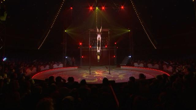 28ème édition pour l'European Circus Festival à Liège