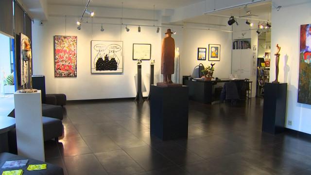 30 ans pour la Galerie Liehrman