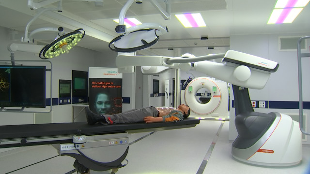4 nouvelles salles opératoires pour le CHU !