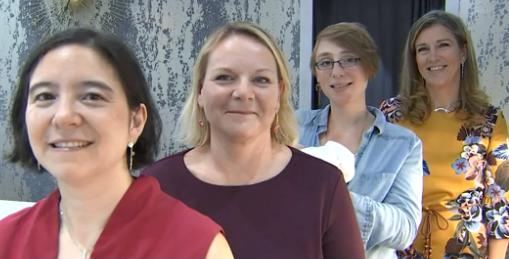 4 stylistes de bijoux lancent la boutique Pépites