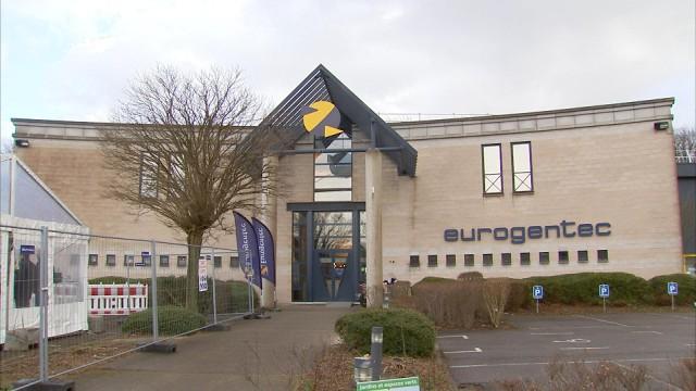 40 millions d'investissement pour Eurogentec à Seraing