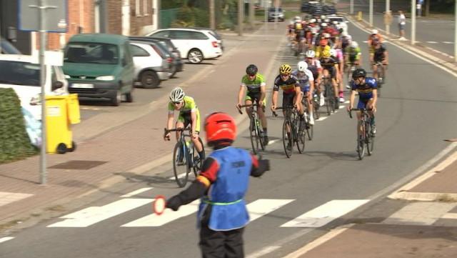 45e Grand-Prix de Jemeppe: focus sur les Juniors