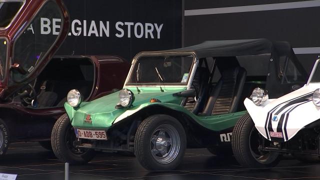 50 ans de Buggy : une histoire liégeoise