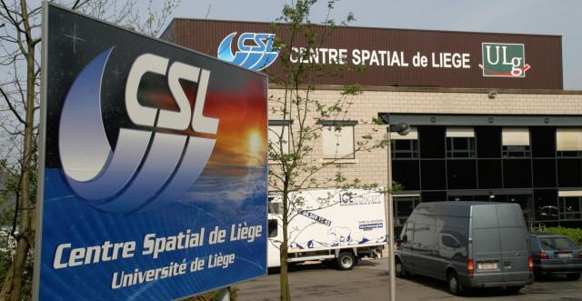 7,4 millions d'euros de subventions pour le Centre Spatial de Liège
