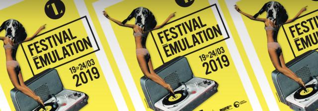 8ème édition du Festival Emulation
