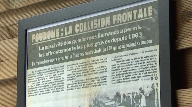 9 mars 1980 : un air de guerre civile dans les Fourons
