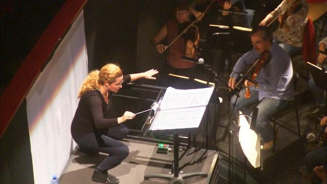Une cheffe italienne pour diriger Manon Lescaut à l'Opéra