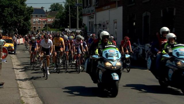 Le Tour de la Province de Liège comportera deux étapes inédites