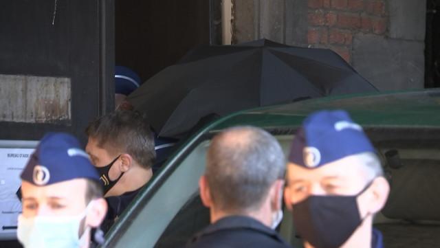 Stéphane Moreau libéré, sous conditions