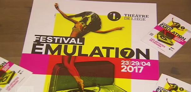 7e Festival Emulation à Liège