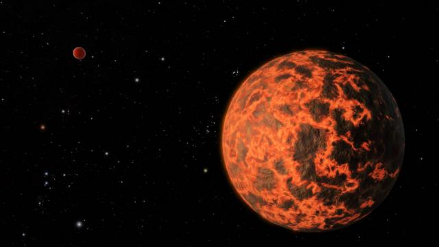 Exoplanètes : un astronome liégeois fait une découverte majeure !