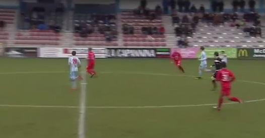 RFC Tilleur - FC United Richelle