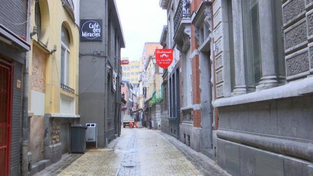 A Liège, pas de réouverture du Carré  le lundi 8 juin !