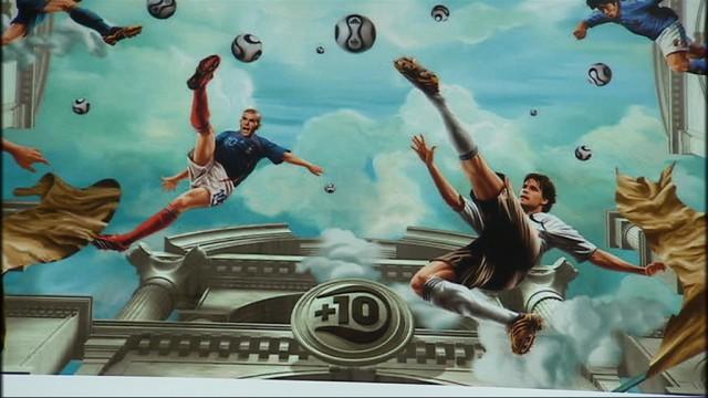 A Nom du Foot, une exposition pour saisir la ferveur du ballon rond