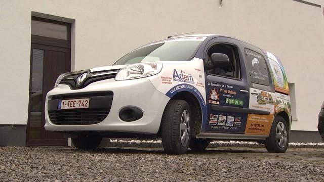 A voss service: le taxi social de Geer-Berloz-Donceel