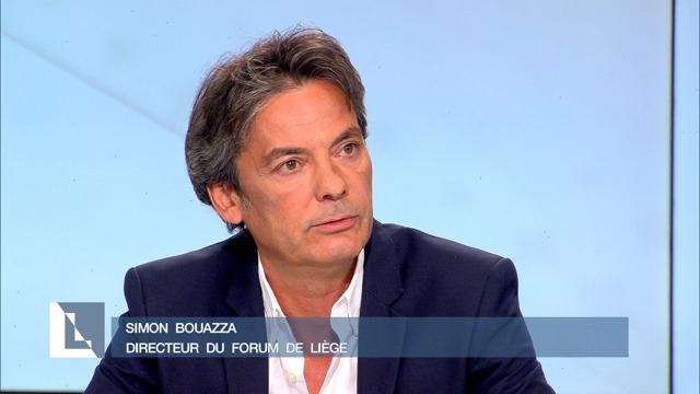 Actu L - Simon Bouazza