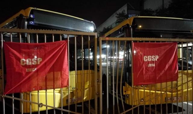 Administrations, trains et bus impactés par la grève du 27 février