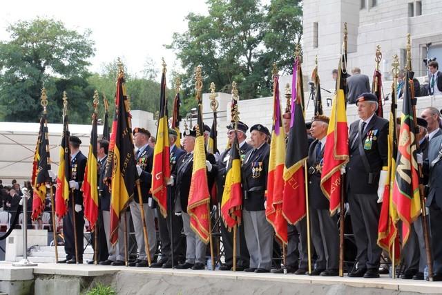 Agenda: Commémorations du centenaire de l'Armistice 14/18