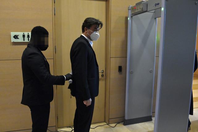 Alain Mathot acquitté dans le dossier de la construction d'un incinérateur de déchets