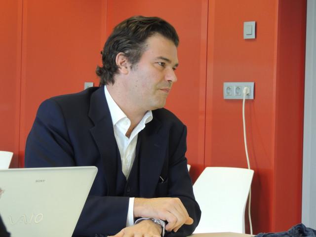 Alain Mathot ne sera pas candidat aux élections