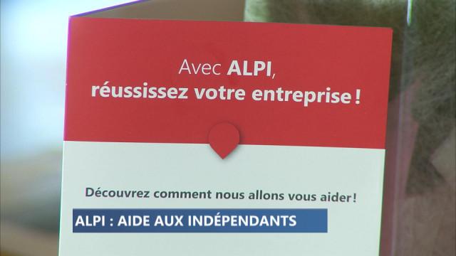 ALPI aide les futurs indépendants