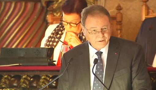 André Gilles exclu du Parti Socialiste