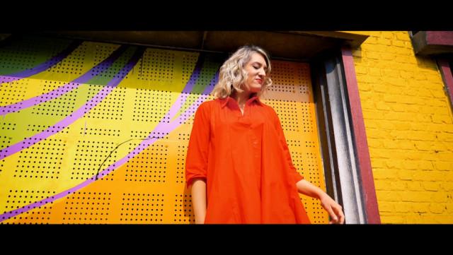Apprendre à s'écouter : le nouveau clip d'Ann Vandenplas
