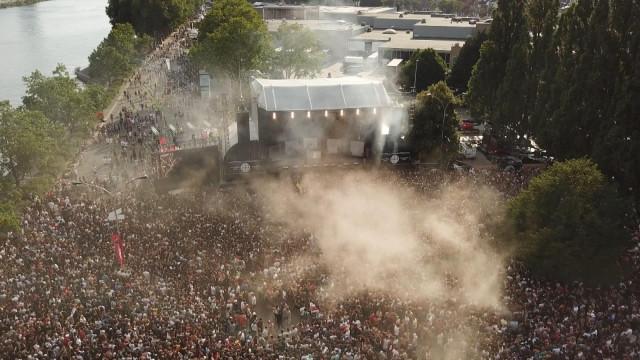 Ardentes 2019 : une dernière fois à Coronmeuse