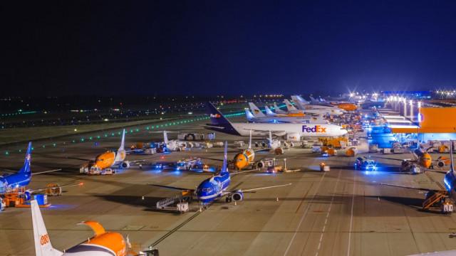Arrêt de travail des contrôleurs aériens : Liège Airport ne décolère pas !