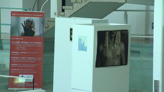 Art et femme au centre d'une expo-vente aux enchères
