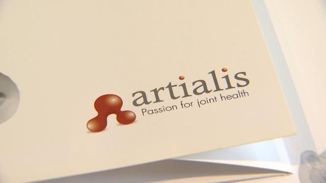 Arthrose du genou : un nouveau médicament testé à Liège