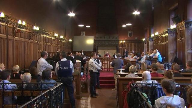 Assises de Liège : culpabilité d'assassinat requise contre Eddy Michel
