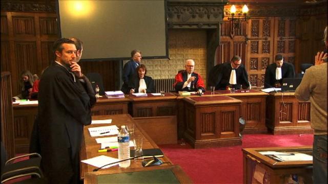 Assises de Liège : l'épouse de l'accusé ne croit pas à sa culpabilité