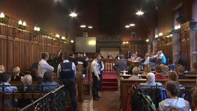 Assises de Liège : la perpétuité pour Eddy Michel
