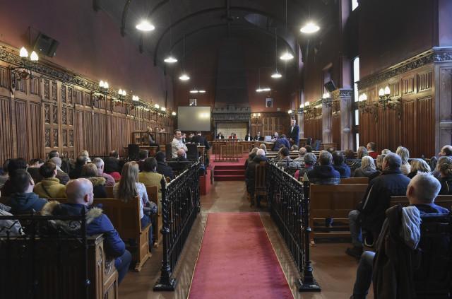 Assises de Liège : Stéphane Médot condamné à perpétuité