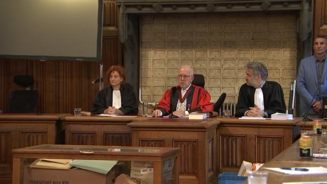 Assises de Liège : une bulle suicidaire en raison d'ennuis financiers