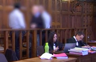 Assises : les avocats de la défense déposent leur mandat
