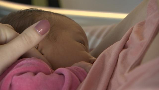 Ateliers gratuits au CHC pour la semaine de l'allaitement