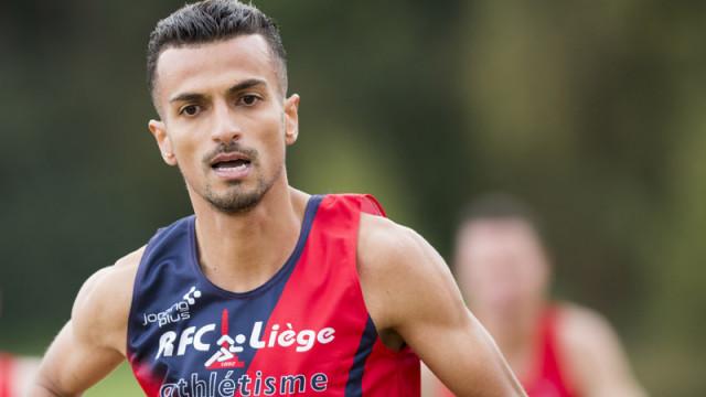 Athlétisme : Bouchikhi remporte le championnat de France !