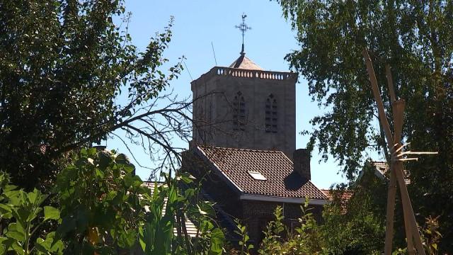 Au coeur du quartier Sainte-Marguerite, le parc Saint-Agathe !