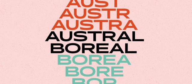 Austral Boreal, un nouveau festival, débute à Liège
