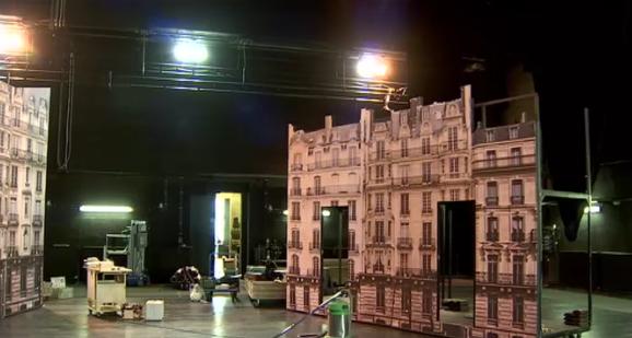Avignon : plusieurs artistes liégeois déjà sur le pont !