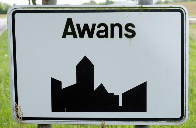 Awans : la taxe sur les bureaux est recalée !